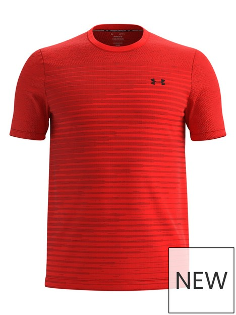 under-armour-training-seamless-fade-short-sleeve-t-shirt-orange