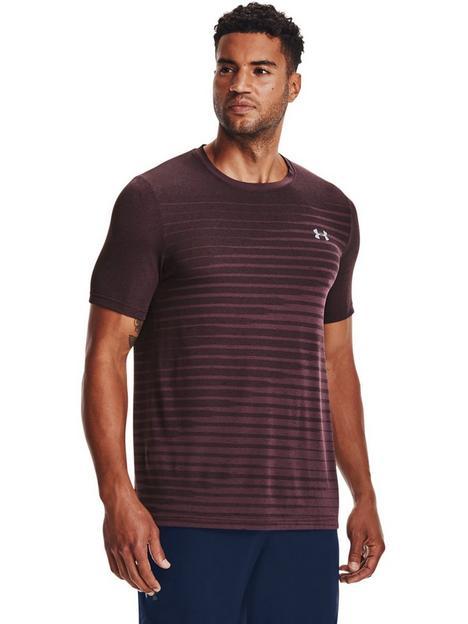 under-armour-training-seamless-fade-short-sleevenbspt-shirt-purplegrey