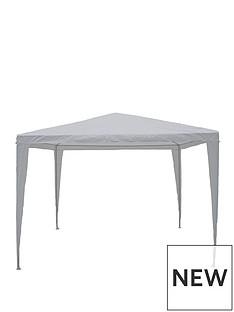 garden-vida-gazebo-3x3m-white