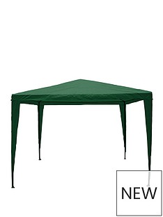 garden-vida-gazebo-3x3m-green