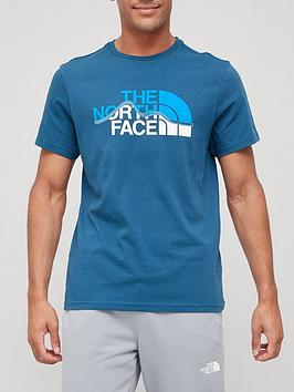 the-north-face-mountain-line-t-shirt-navy