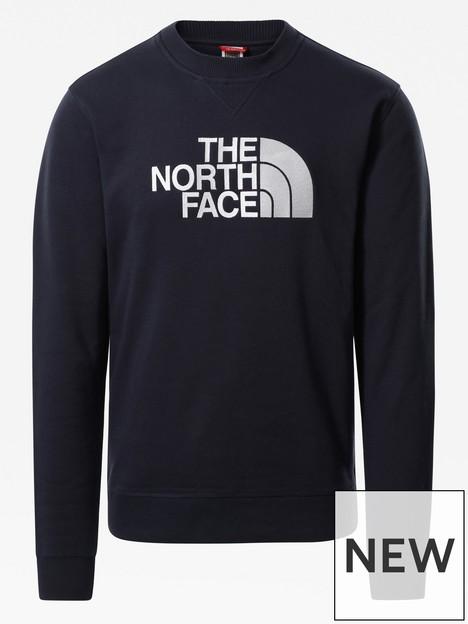 the-north-face-drew-peak-crew-sweatnbsp--navy