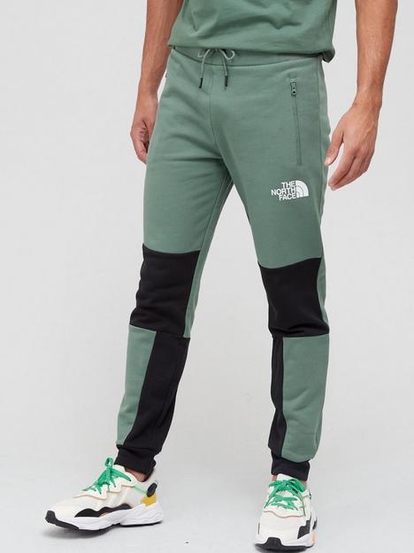 the-north-face-himalayan-jogger-green