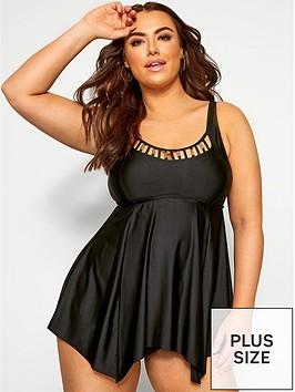 yours-black-sweetheart-trinket-swimdress