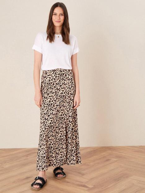 monsoon-monsoon-vikky-jersey-animal-print-maxi-skirt