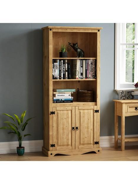 vida-designs-corona-2-door-bookcase