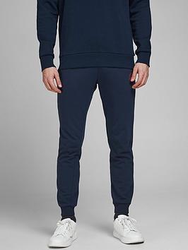 jack-jones-logo-skinny-fit-joggers-navy