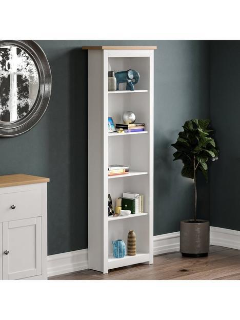 vida-designs-arlington-5-tier-bookcase