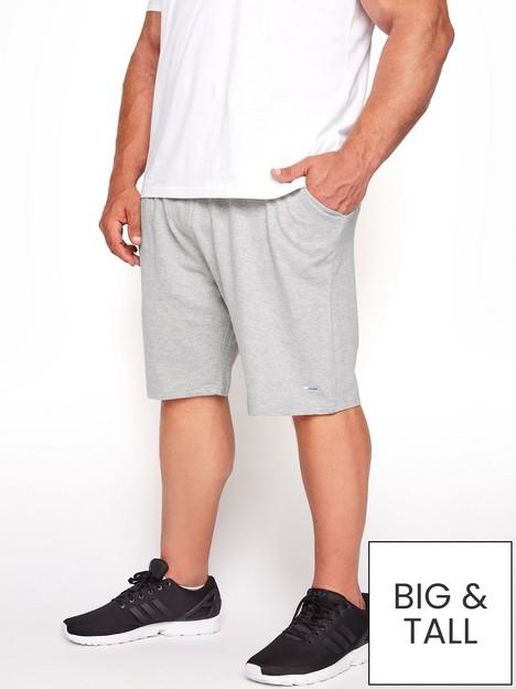 badrhino-essential-jersey-short-greynbsp