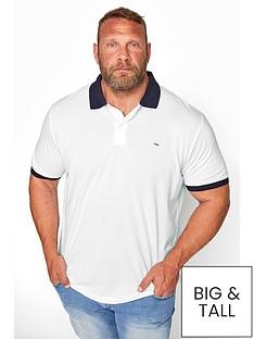 badrhino-contrast-polo-shirt-whitenbsp