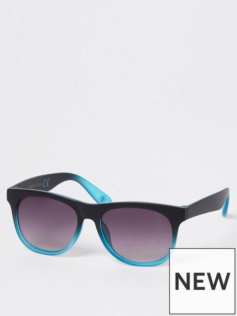 river-island-mini-mini-boys-retro-sunglasses-blue