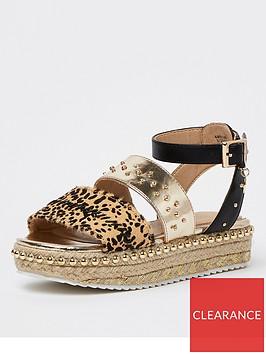 river-island-girls-leopard-flatform-sandal