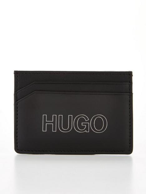 boss-acron-leather-credit-card-holder-black