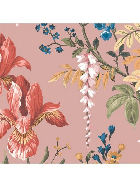woodchip-magnolia-hestia-salmon-pink-wallpaper