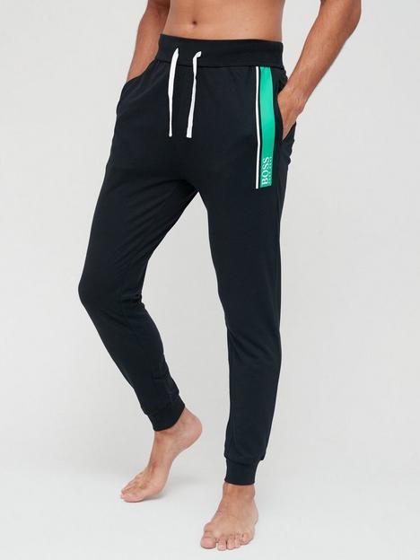 boss-bodywear-authentic-lounge-pants-black