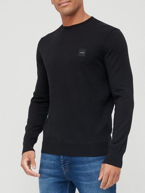boss-kanovant-knitted-jumper-black