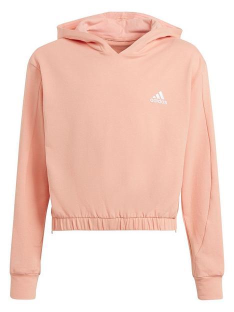 adidas-adidasnbspgirls-m-cover-up-pinkwhite