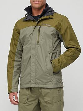 columbia-pouring-adventure-jacket-green