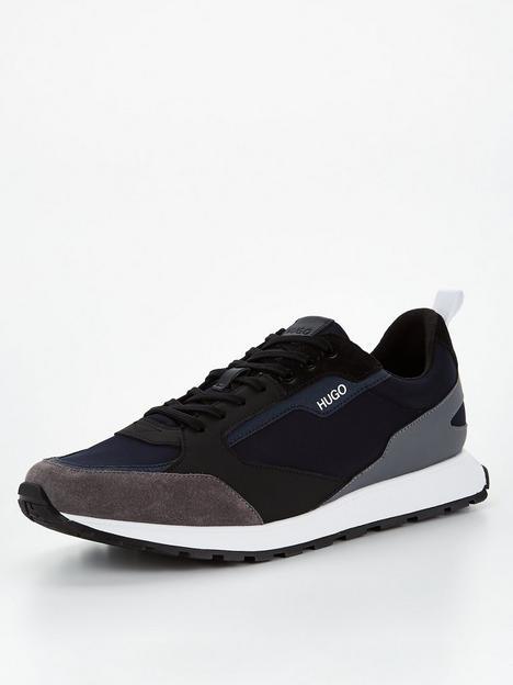 hugo-icelin-runner-trainers-open-blue
