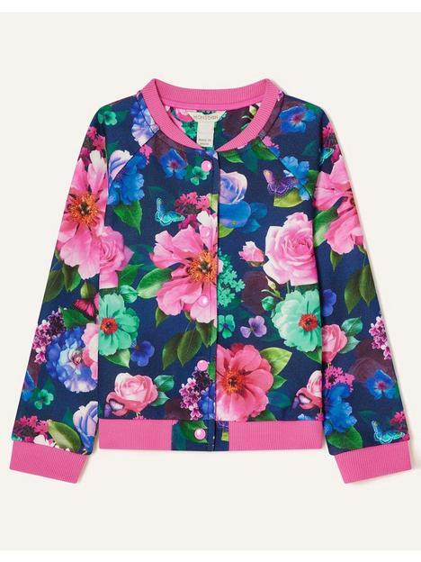 monsoon-girls-rose-print-floral-bomber-jacket-navy