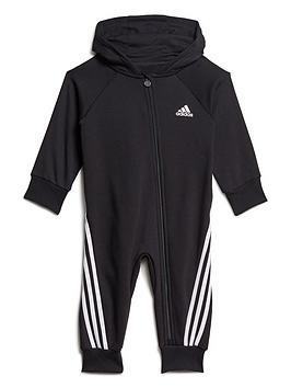 adidas-infant-unisex-future-icons-all-in-one-blackwhite