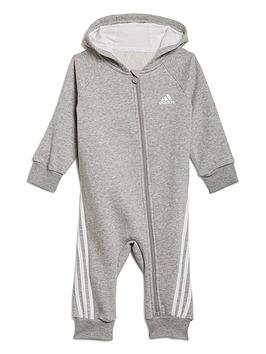 adidas-infant-unisex-future-icons-all-in-one-greywhite