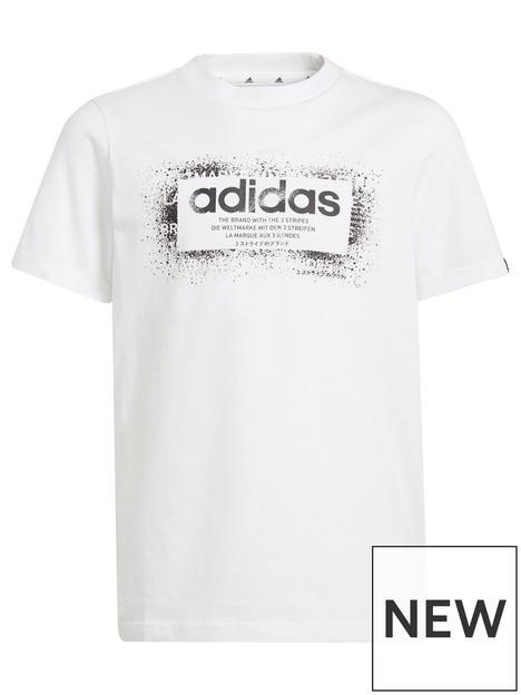 adidas-junior-boys-gfx-tee-1