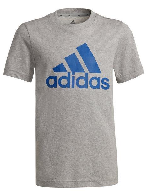 adidas-junior-boys-t-shirt-greyblue