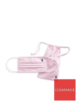 polo-ralph-lauren-face-coveringnbsp--pinkwhite