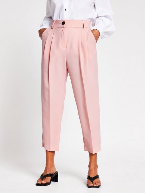 ri-petite-petite-double-pleat-peg-trouser-pink