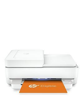 Hp Envy 6430E All In One Colour Printer