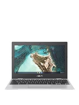 asus-chromebook-cx1100cna-gj0038-intel-celeron-4gb-ram-64gb-storage-11in-hd-laptop-silver