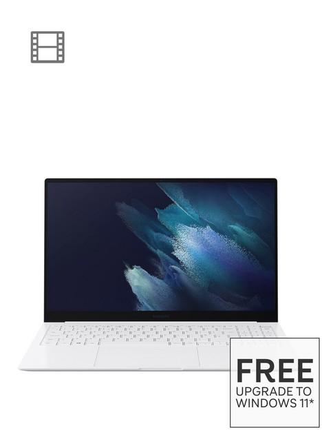 samsung-galaxy-book-pro-laptop-156in-fhd-amolednbspintel-evo-core-i5-8gb-ram-512gb-ssd-silver