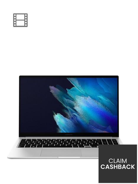 samsung-galaxy-book-laptop-156in-fhdnbspintel-core-i5-8gb-ram-256gb-ssd-silver
