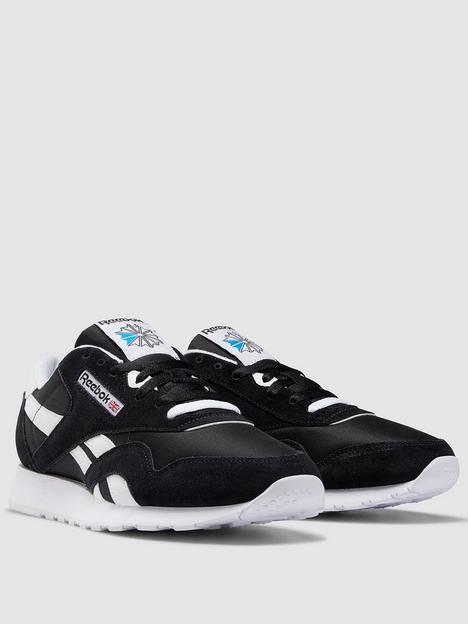 reebok-classic-nylon-blackwhite