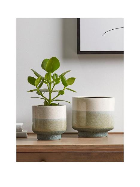 cox-cox-cox-cox-two-dipped-planters-natural-green