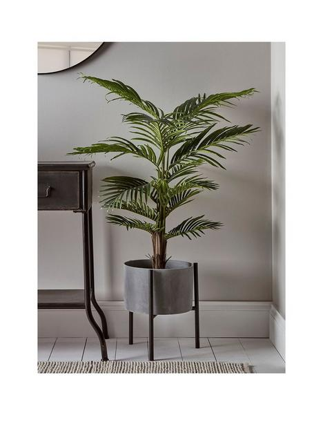 cox-cox-faux-potted-spray-palm