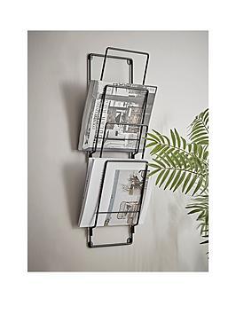cox-cox-industrial-wall-magazine-rack