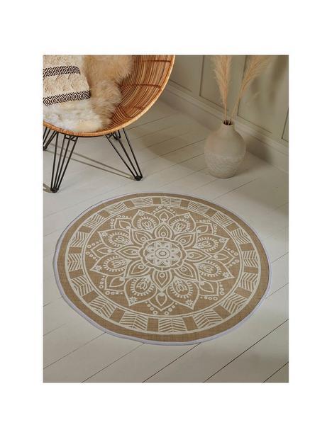 cox-cox-round-mandala-rug