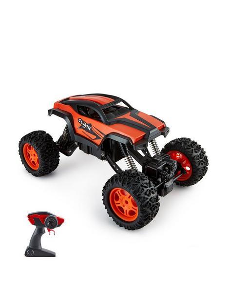 112-scale-remote-control-monster-truck-car-adjustable-orange