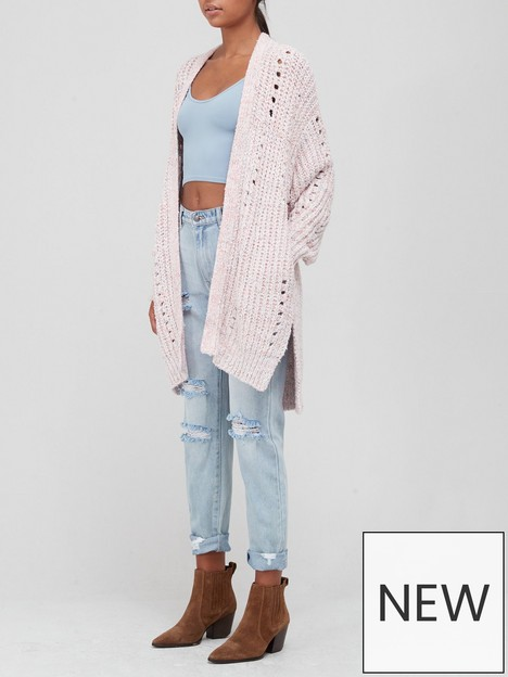 free-people-relaxed-fit-cardigan-pink
