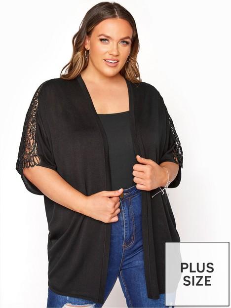 yours-yours-kimono-sleeve-cardigan--nbspblack