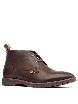 base-london-miller-washed-boot-brown