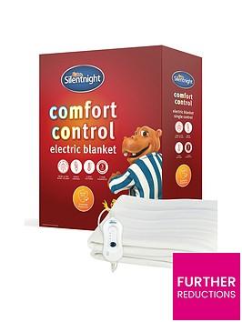 silentnight-comfort-control-electric-blanket