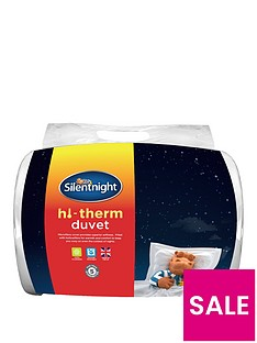 silentnight-15-tog-hi-therm-duvet