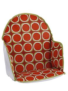 East Coast High Chair Seat Liner