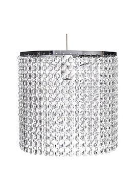 crystal-style-light-pendant