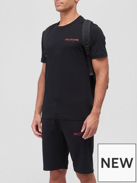 true-religion-arch-chest-logo-t-shirt-black