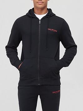 true-religion-arch-logo-zip-thru-hoodie-black