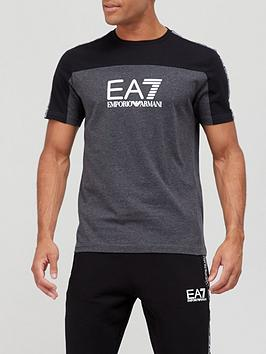 ea7-emporio-armani-colour-block-tape-detail-t-shirt-greynbsp